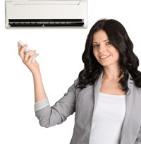 Call Pernell offers quality Ductless Minisplit repair in Selma  NC.
