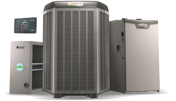 Call Pernell offers the best AC repair on lennox products in Selma  NC.